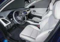 Honda HR-V SUV Interiors