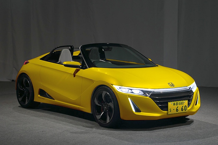 The Honda S660 Is A Perhaps Sportiest Affordably Priced Convertible In World Just Launched An This Kei Car Two Seater Drop Top That