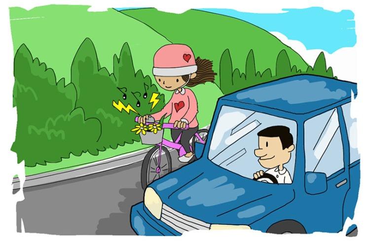 Polite Honking