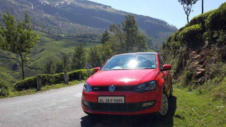 Volkswagen Polo 1.6 GT TDI 3