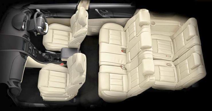 2015 Mahindra XUV500 Facelift 13