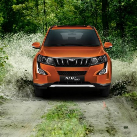 Mahindra Scorpio and XUV500 with the new 1.99-liter diesel engine launched