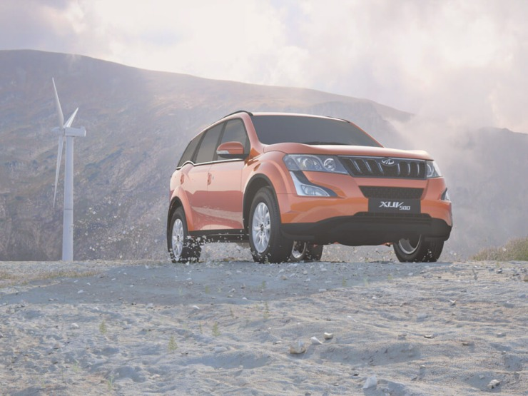 Five SUVs under Rs 30 lakhs that can tackle the Himalayas