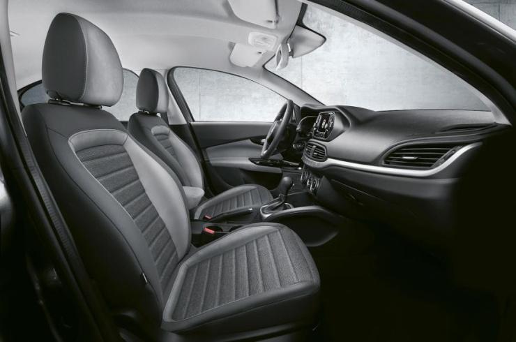 2016 Fiat Aegea Sedan 4