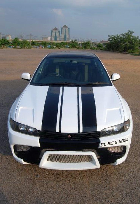 Auto Detailing Kit >> 10 Hot Mitsubishi Lancer Modifications from India - Part I