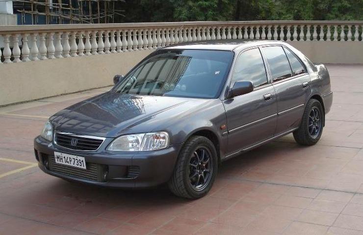Honda City Type II 14