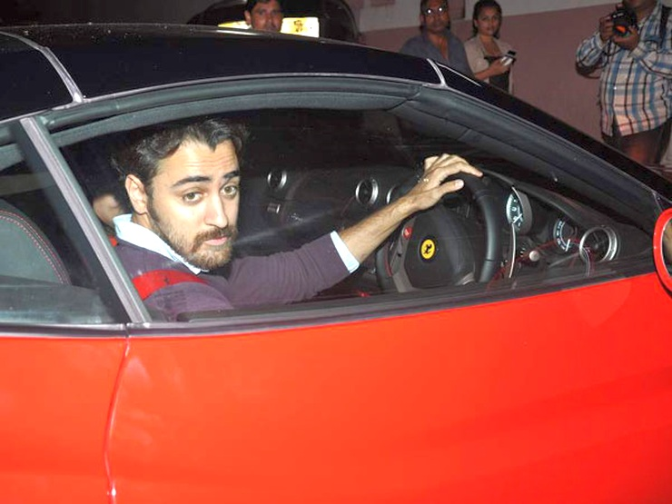 The Supercars of India's Super Rich & Famous