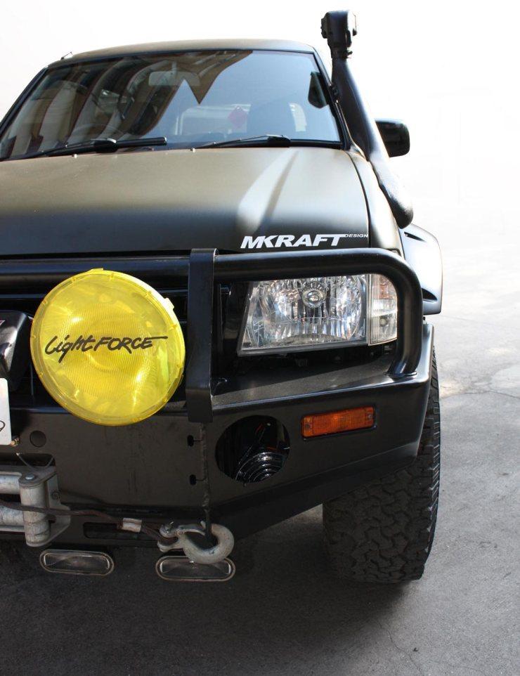 Ford Endeavour Limousine Ford Endeavour Limousine
