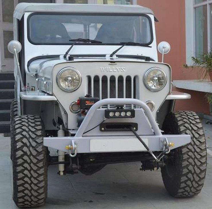 tastefully modified suvs of punjab jeep manual steering box jeep manual steering box
