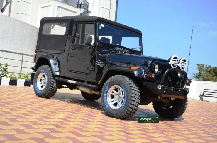 5 things mahindra thar owners hate about their vehicles thar hate5 altavistaventures Images