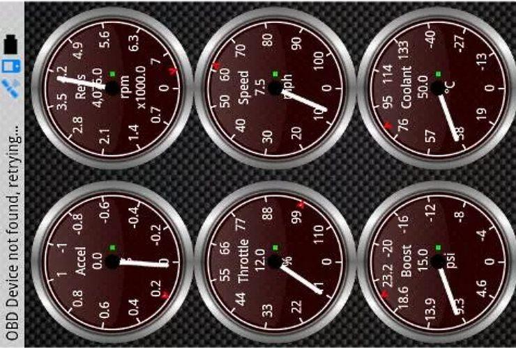 torque app india