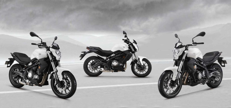 10 Hot, Sporty Motorcycles You Need To Start Saving Up