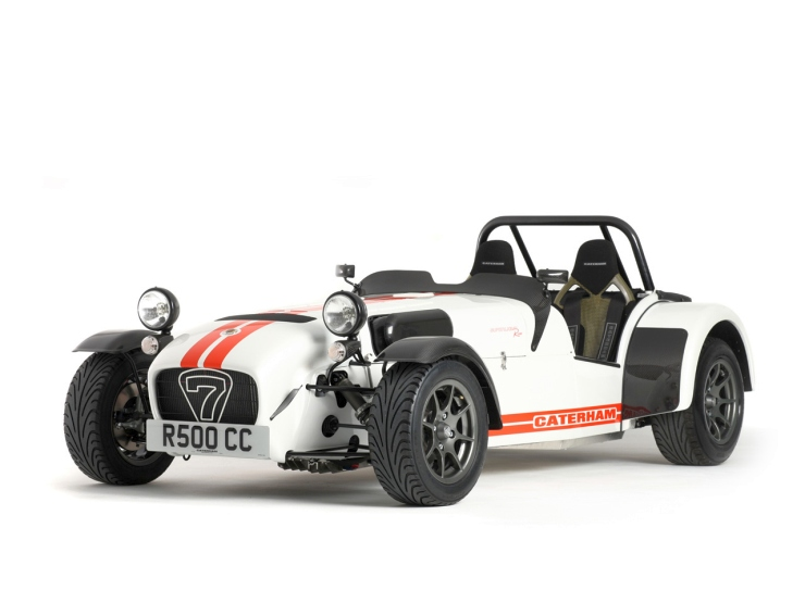 Caterham 7 Super Light