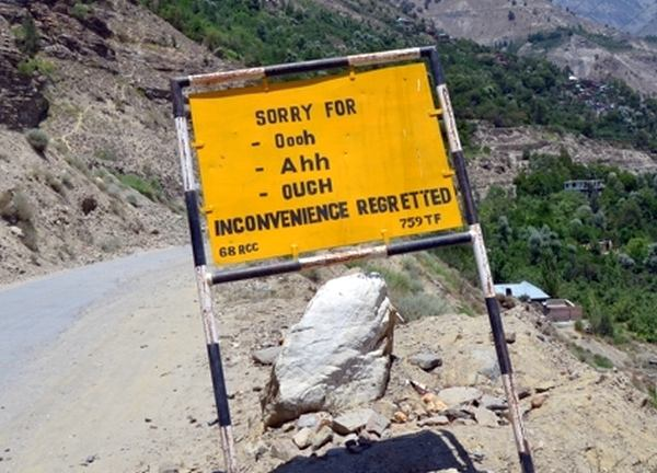 Funny Road Sign 19