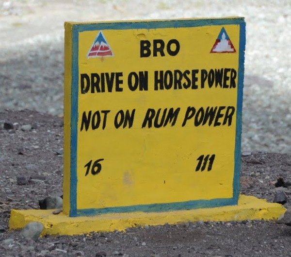 Funny Road Sign 21