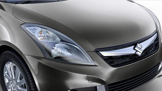 Maruti Suzuki Swift Modified 6