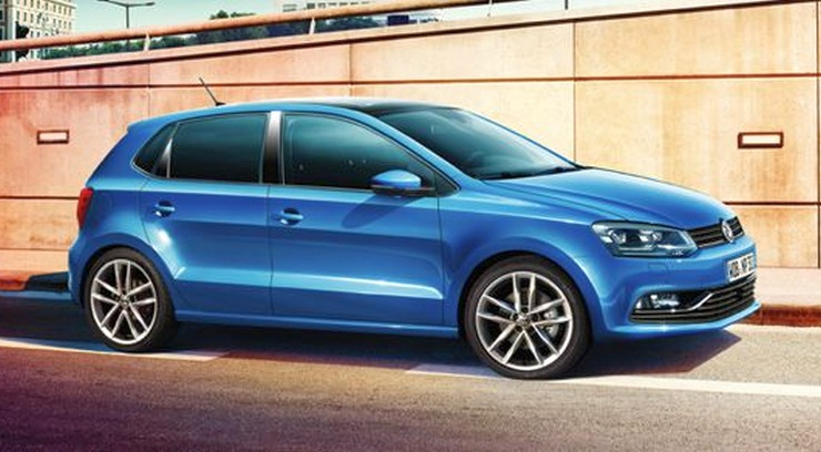 Volkswagen Polo 1.5GT TDI