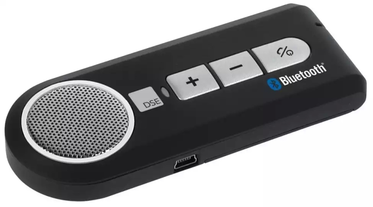 5 Bluetooth Car Accessories For Less Than 2,000 Rupees