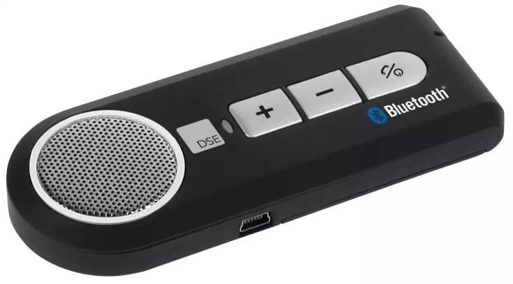 Bluetooth Car Speaker Phone