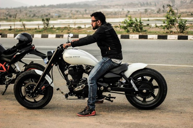 White Jeep Cherokee >> 5 Droolworthy Royal Enfield Motorcycles - Part III