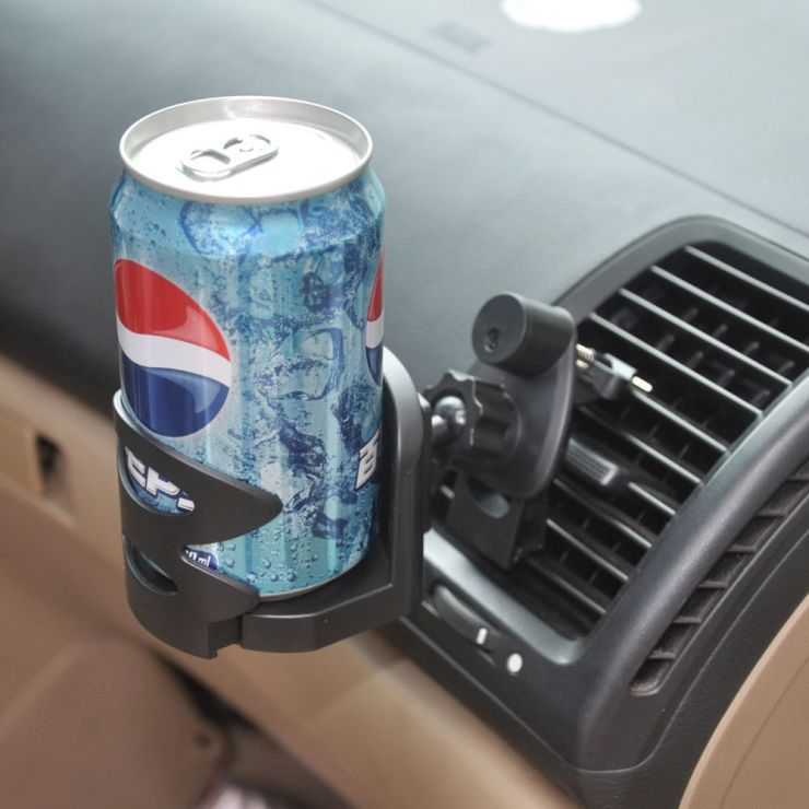 Car AC Vent Drink Holder