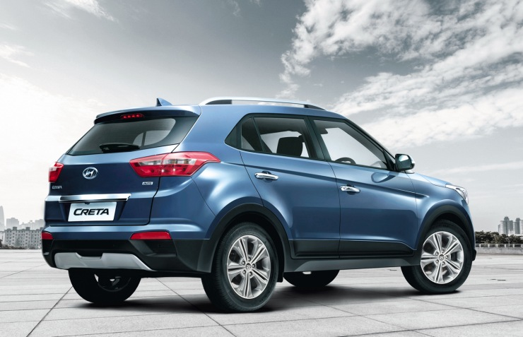 is the hyundai creta compact suv overpriced. Black Bedroom Furniture Sets. Home Design Ideas