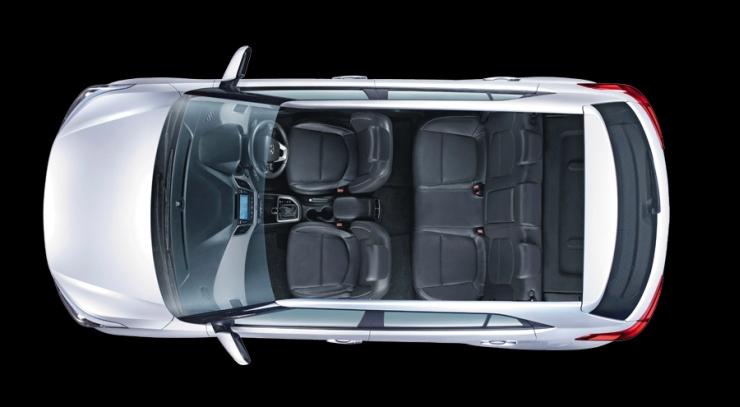Hyundai Creta Compact SUV 3