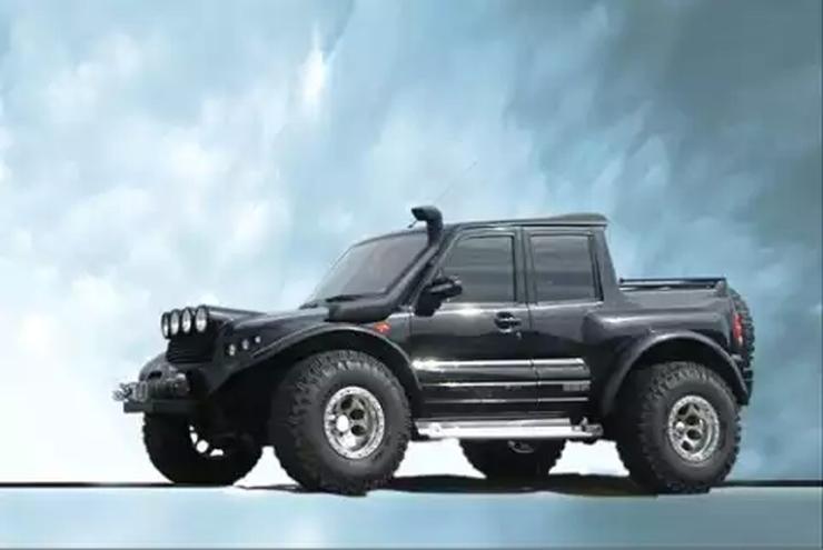 Modified Mahindra Scorpio Suvs From The Tasteful To The