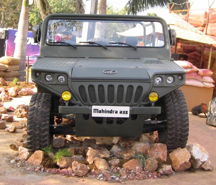India S Six Awe Inspiring Military Vehicles