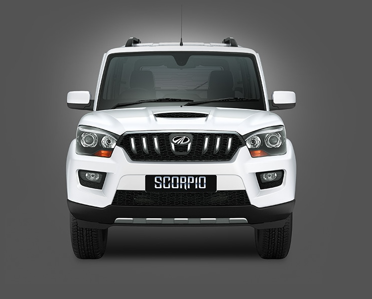 Mahindra Scorpio Automatic 1