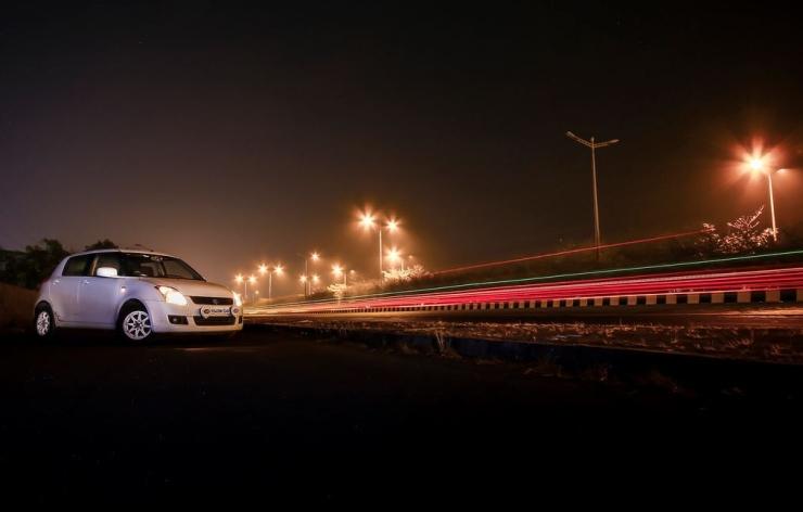 Maruti Suzuki Swift 5