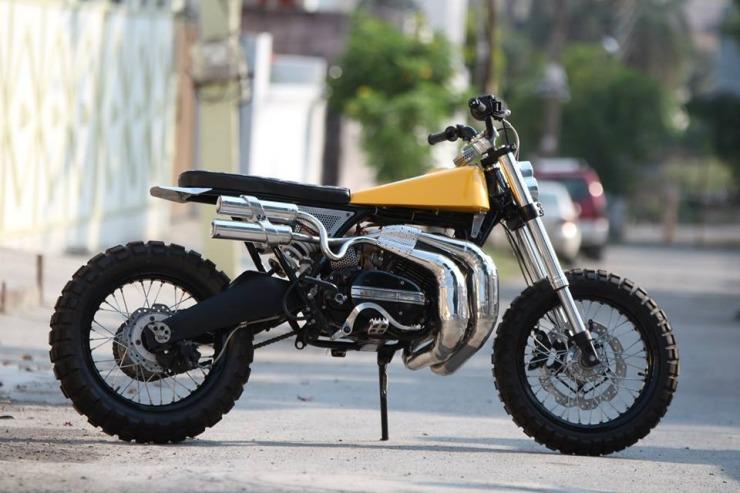 Yamaha Bike India Com
