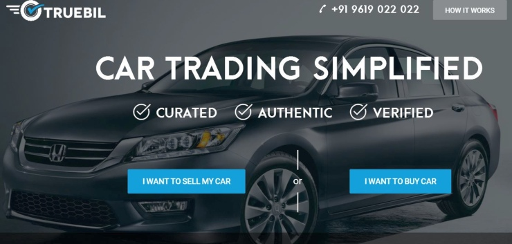 You can now return a used car if you're not happy…says Truebil