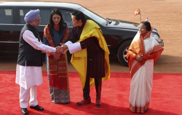 king-jigme-khesar-namgyel-wangchuck039s-india-visit