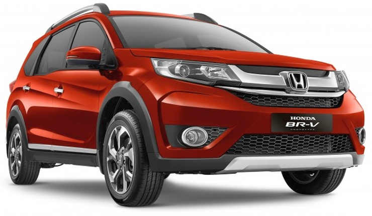 honda br v compact suv this is it and it 39 s coming soon to india. Black Bedroom Furniture Sets. Home Design Ideas