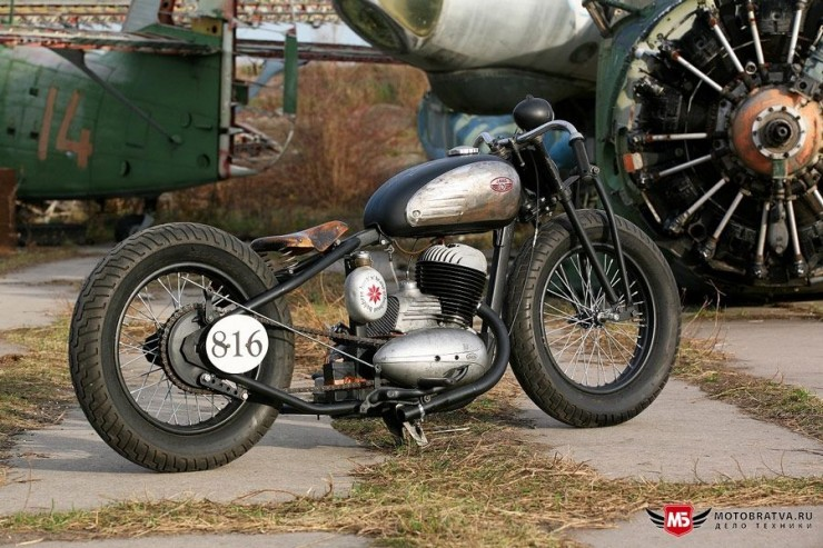 816 rear