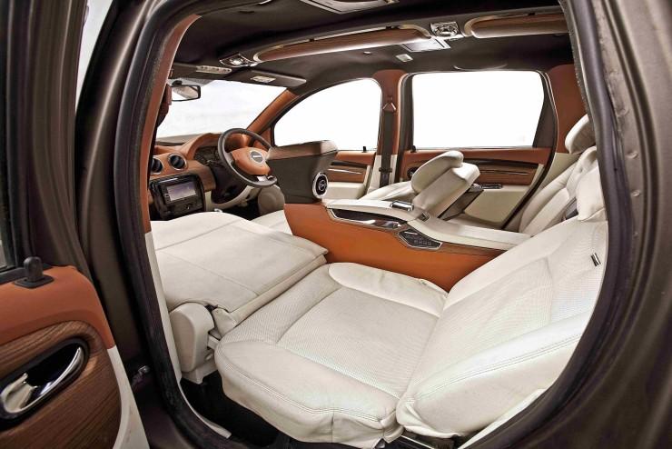 Dc Design S 5 Transformational Car Interiors