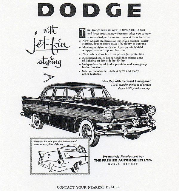 Dodge Kingsway