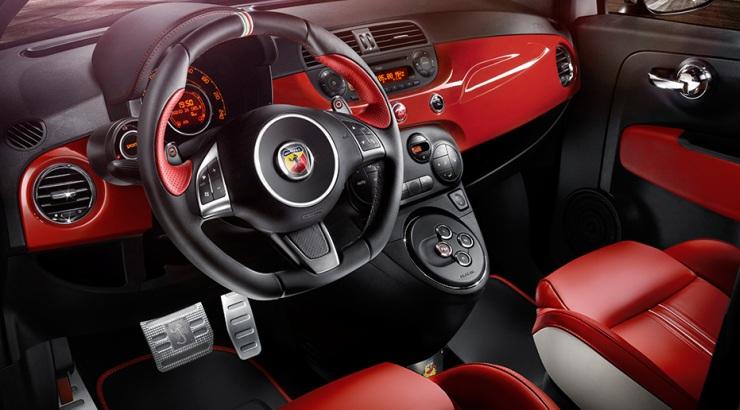 Fiat 595 Abarth Competizione 3