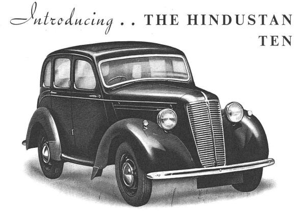 Hindustan 10 Ad
