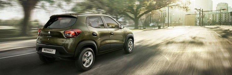 Renault Kwid to get ABS and airbags, and a bigger engine