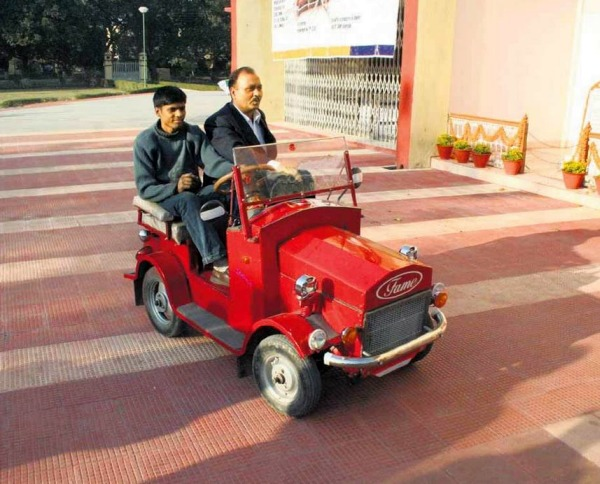 Continued: Automotive Jugaads of India