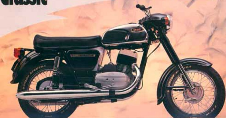Continued: Legendary bikes in India and their modern equivalents