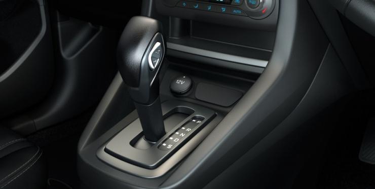 2015 Ford Figo Hatchback 14