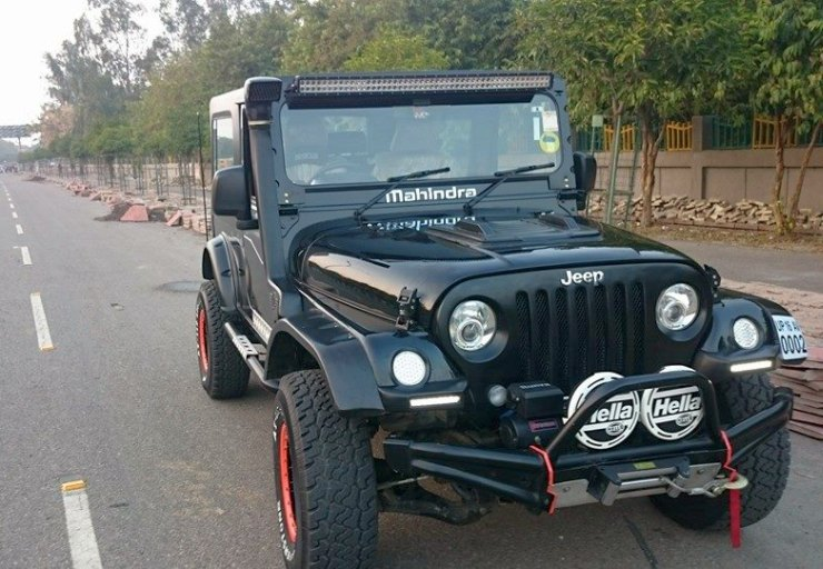 India S Best Modified Cars Part X