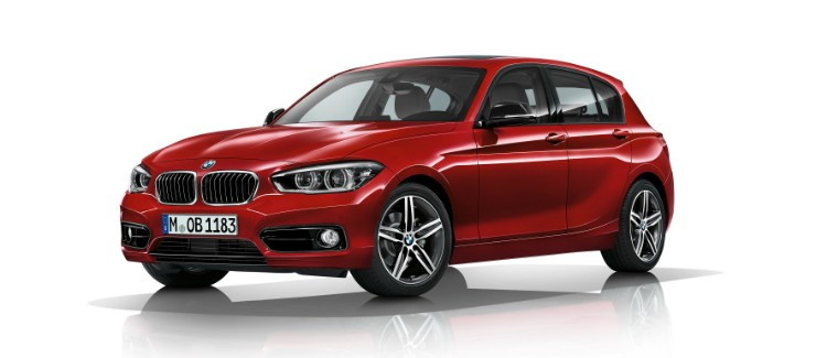 BMW India silently discontinues the 1-Series hatchback