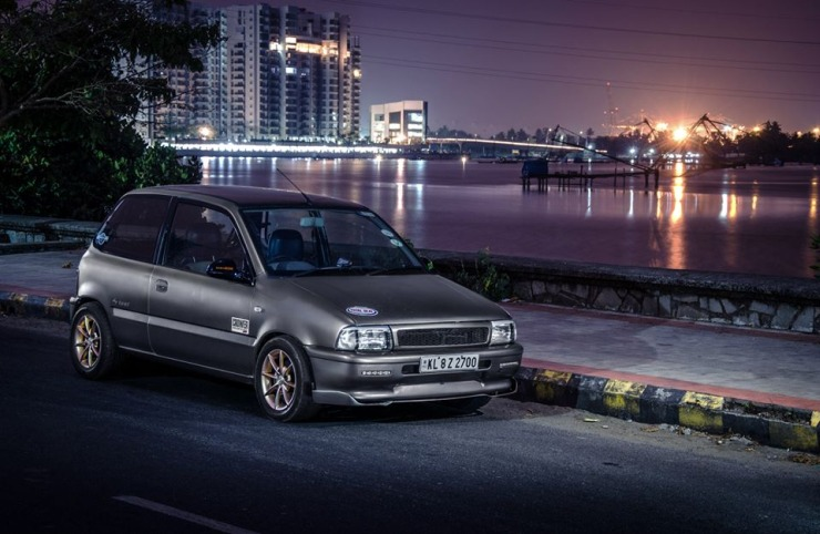 Blast from the past – 5 of India's greatest affordable enthusiast cars