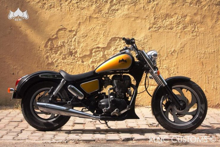 5 Droolworthy Royal Enfield Motorcycles Part Viii