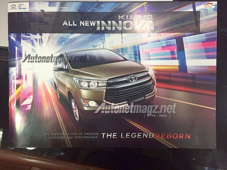 2016 Toyota Innova Brochure Scan 1