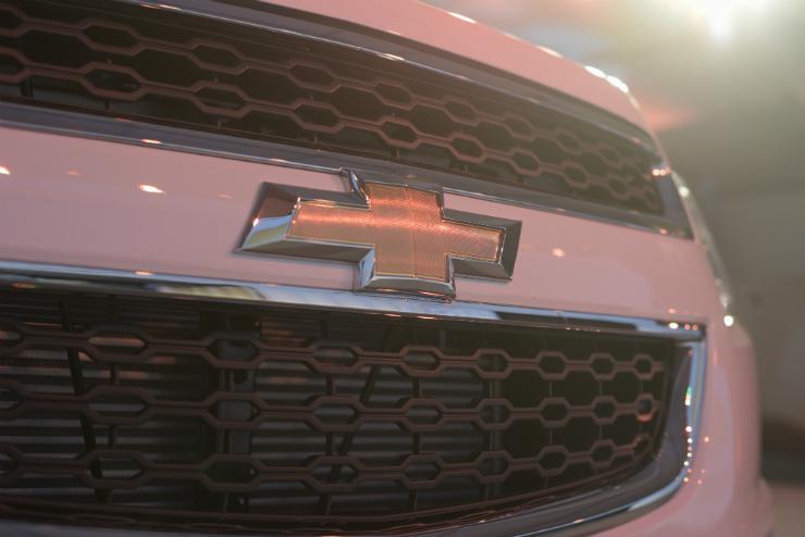 Chevrolet Bow-tie